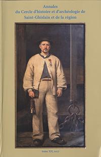 1879, la catastrophe de l'Agrappe
