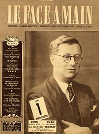 Léon-Eli Troclet