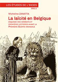 La laïcité en Belgique