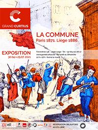 Exposition sur la Commune de Paris